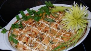 Пангасиус: способы приготовления и лучшие рецепты