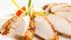 Рецепты блюд из индейки для правильного питания