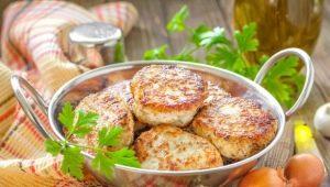 Рецепты приготовления сочных и мягких котлет из индейки