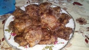 Рецепты приготовления вкусных блюд из сердец индейки