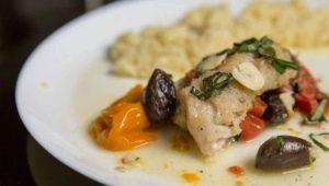 Рецепты самых вкусных блюд из филе хека