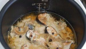 Рыба в мультиварке: секреты приготовления и лучшие рецепты