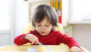 С какого возраста можно давать ребенку омлет?