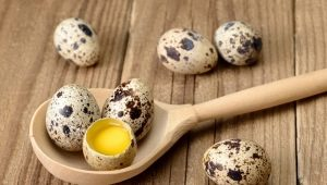 Способы приготовления перепелиных яиц