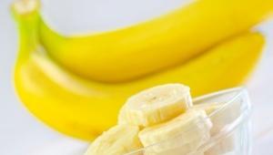 Банан от кашля для детей: свойства и эффективные рецепты