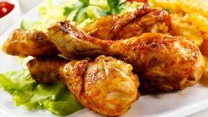 Быстрые и вкусные вторые блюда из курицы