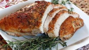 Куриная грудка: калорийность и рецепты приготовления