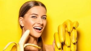 Польза и вред бананов для здоровья