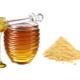 Горчица и мёд