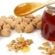 Грецкий орех с медом