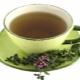 Чай с чабрецом (тимьяном)