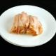 Как выглядят 200 калорий в тарелке?