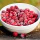 Замороженная брусника: полезные свойства, рецепты приготовления