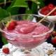 Рецепты приготовления малинового курда