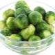 Как готовить замороженную брюссельскую капусту?