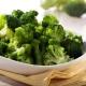 Как приготовить брокколи на пару?