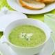 Как приготовить суп из брокколи и цветной капусты?