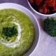 Как сварить суп из брокколи?