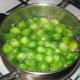 Сколько минут нужно варить брюссельскую капусту и как ее приготовить?