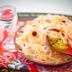 Соленая капуста: тонкости приготовления и использование в кулинарии