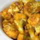 Тушеная цветная капуста: особенности блюда и вкусные рецепты для всей семьи