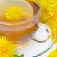 Чай из одуванчиков: чем полезен и как его приготовить?