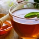 Чай с медом: польза напитка и тонкости приготовления