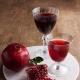 Гранатовое вино: особенности напитка и технология приготовления