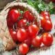 Как вырастить помидоры «Черри» на подоконнике?