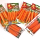 Как замачивать семена моркови перед посадкой?