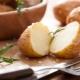 Картофель в мундире: калорийность и способы вкусно приготовить
