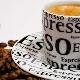 Кофе эспрессо: что это такое и как приготовить?