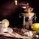 Кофе с лимоном: описание, польза и вред, приготовление