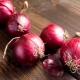 Красный лук: свойства, выращивание и применение