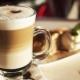 Латте: характеристика напитка и секреты его приготовления