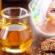 Льняное масло для кожи: способы применения, польза и вред