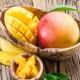 Манго: сорта и особенности роста в домашних условиях