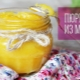 Манговое пюре: рецепты приготовления и польза
