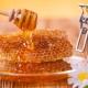 Мед в сотах: свойства и применение