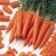 Морковь: калорийность, полезные свойства и рецепты