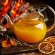 Облепиховый чай: повод проявить фантазию и возможность приготовить неповторимый напиток