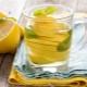 Польза и вред воды с лимоном