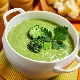 Суп-пюре и крем-суп из брокколи: секреты приготовления