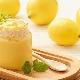 Технология приготовления лимонного мусса