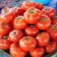 Томат «Джина»: характеристика и советы по агротехнике