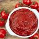 Томатная паста: свойства, состав и способы приготовления