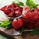 Вяленые помидоры: описание, польза, рецепты