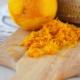 Цедра апельсина: чем полезна и как употреблять?