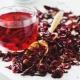 Чай каркаде для похудения: свойства и правила употребления напитка