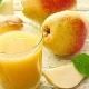Грушевый сок: способы приготовления и влияние на организм
